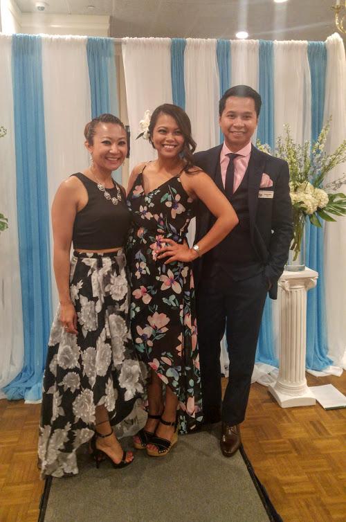 Bopha, Vee & Sovanna
